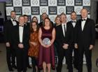 Smurfit Kappa удостоилась пяти наград Nestlé Supplier Awards