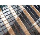 Главные особенности применения зеркальной плитки