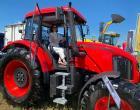 Аграрии Владимирской области познакомились с программами «Балтийского лизинга» в рамках «Дня поля»