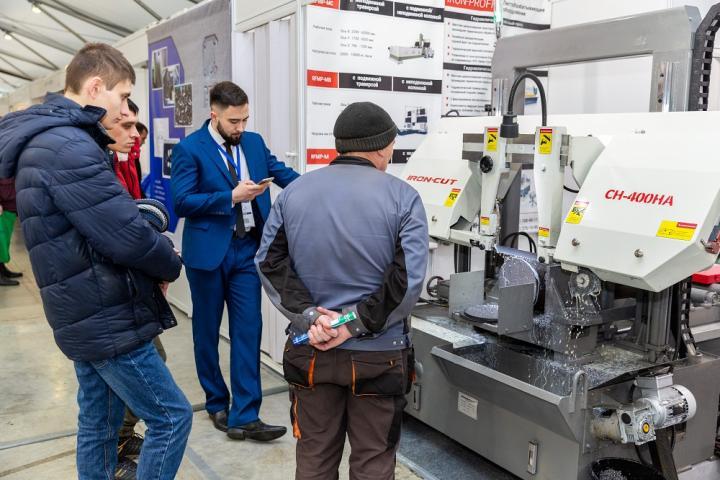 Завершили свою работу крупные отраслевые мероприятия Приволжского федерального округа.