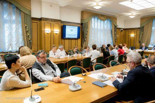 В Госдуме РФ обсудили непростую ситуацию в отечественной швейной подотрасли