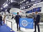 Предприятия Республики Башкортостан на МАКСе продемонстрировали новейшие разработки