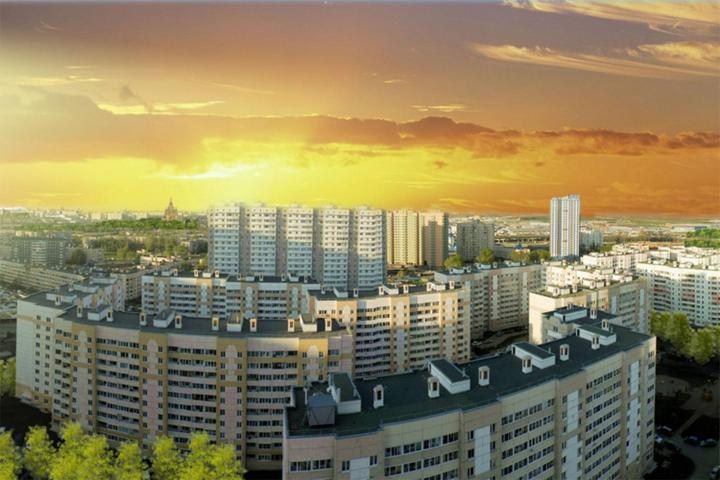 Купить новостройку в Шушарах в Санкт-Петербурге