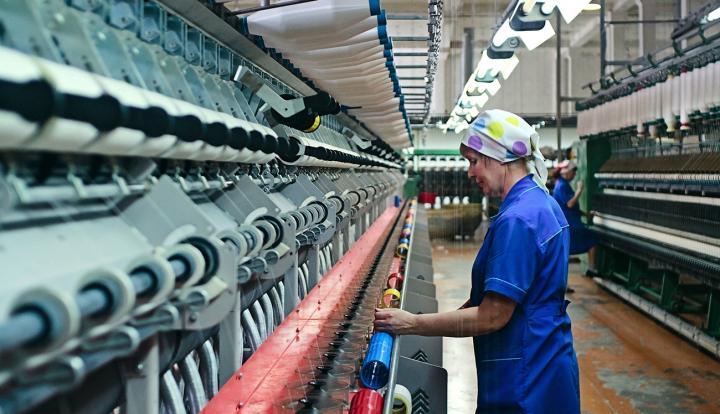 На Кубани анализируют перспективы развития легкой промышленности