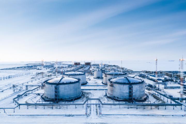 «Газпром нефть» оценит возможность строительства завода СПГ на Ямале