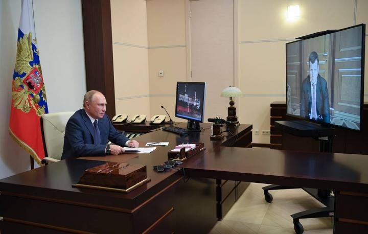 Роснано возглавит первый заместитель председателя коллегии Военно-промышленной комисси...</p>         <div class=