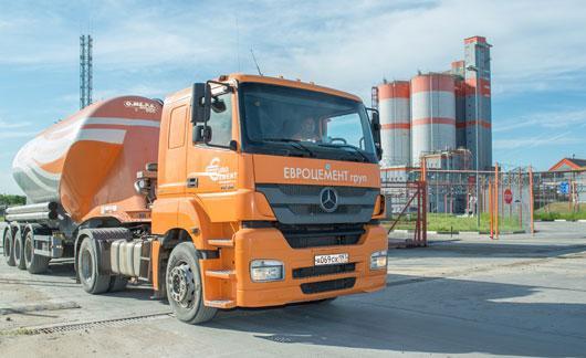 «ЕВРОЦЕМЕНТ груп» продолжит поставлять цемент для строительства объектов ГК «ПИК»