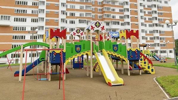 В Москве удвоился ввод жилья