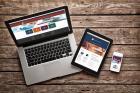 Создание качественного интернет-сайта для молодой компании