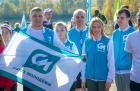 СМ «Химпрома» завоевал «бронзу» среди Советов работающей молодежи Чувашии