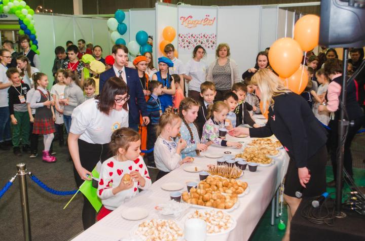 С 23 по 26 апреля в Сибэкспоцентре пройдет 25-я специализированная выставка «Сибпродовольствие» - авторитетное ежегодное событие в сфере продовольствия и напитков.