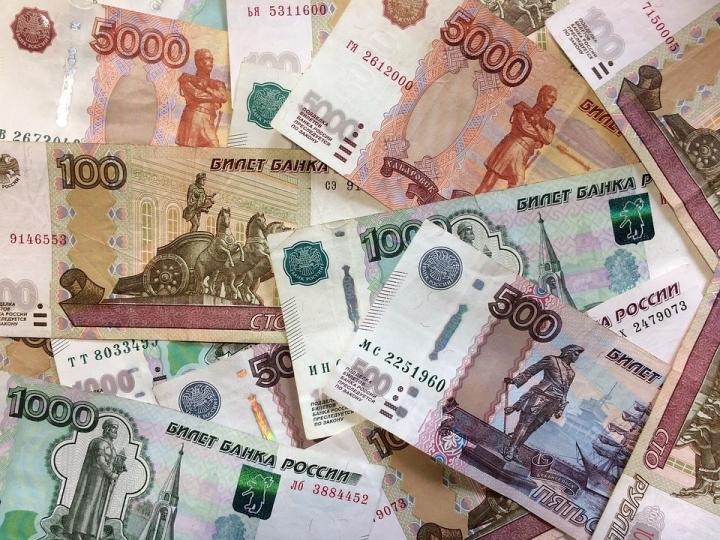 Прогноз падения национальной валюты на финансовых рынках РФ