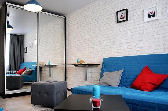 В «Гармонии» близ Ставрополя начинаются продажи квартир новой планировки