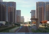 «Метриум»: Обзор столичных новостроек с трехкомнатными квартирами до 10 млн рублей