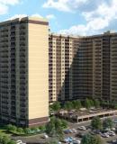 «Открытие» - комфортный жилой комплекс нового типа