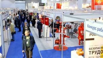 В Сочи прошла выставка промышленной безопасности труда
