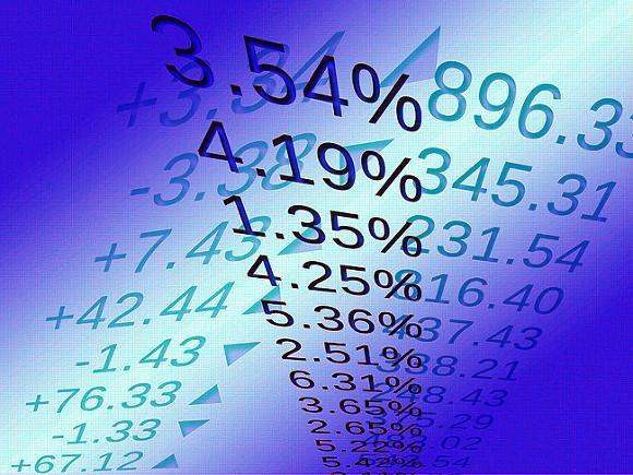 Российский рынок акций открылся в негативном ключе