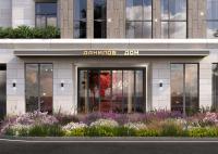 «СМУ-6 Инвестиции»: Апарт-комплекс «Данилов дом» введен в эксплуатацию