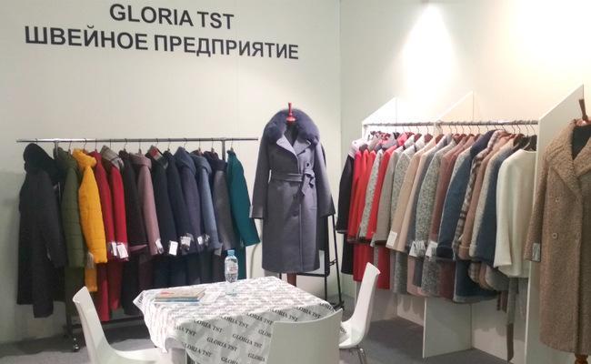 Пензенский кластер «Легпром» представил продукцию на российских и зарубежных выставках