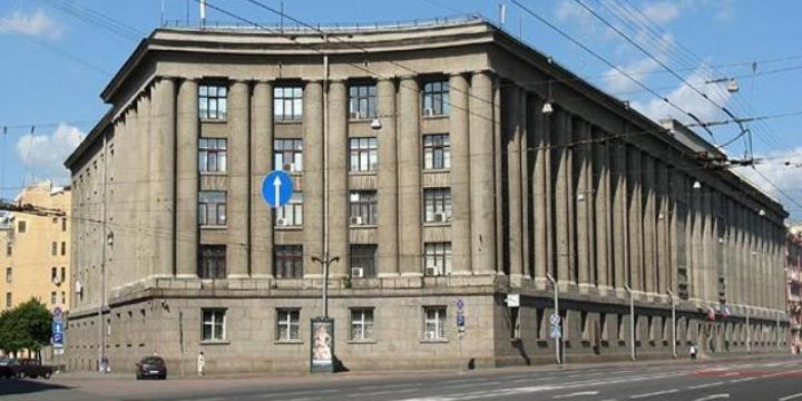 Здание бывшей Академии легкой промышленности признали памятником