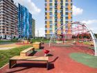 IKON Development благоустроил более 7 тысяч квадратных метров за два месяца в ЖК «Новый Зеленоград»