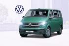 Клиенты «Балтийского лизинга» могут приобретать Volkswagen Multivan на особых условиях