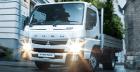 Выгода до 450 тысяч рублей при покупке Fuso в «Балтийском лизинге»