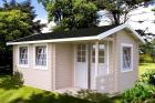 Из чего построить дачный дом, который будет одновременно прочным, красивым и недорогим?
