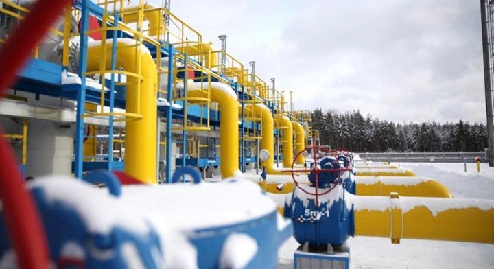 Путин: газ в России будет всегда