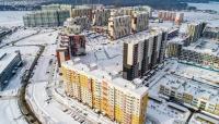 Новостройки в России подорожали с начала года на 9%
