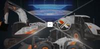 Doosan презентовал уникальное решение для автономности стройплощадки - Concept-X