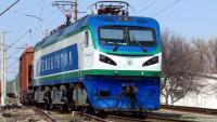 В 2020 году в Ташкенте начнут железнодорожные перевозки в Грузию