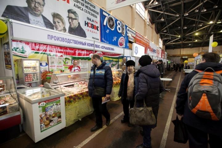 Широкий выбор продуктов, оборудования и упаковки представят на выставке в Хабаровске
