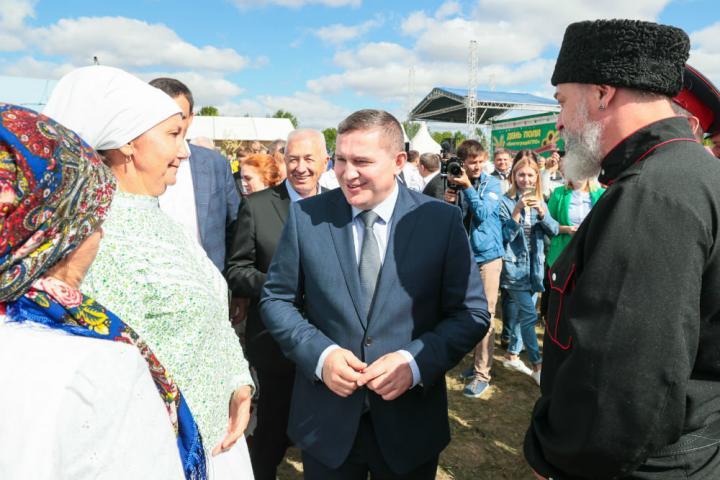 Первая партия лецитина из Волгоградской области отправлена на экспорт