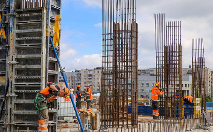 Инвестиционно-строительный холдинг AAG присоединил к своим структурам подрядную ГК «Академстрой»