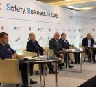 Онлайн-конференция по охране труда Safety. Business. Future (SBF-2021) завершилась 15 апреля
