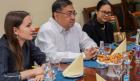 Филиппинские компании участвуют в «Продэкспо-2020»