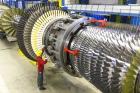 """Европейская """"дочка"""" GE поставит газовые турбины для """"Арктик СПГ-2"""""""