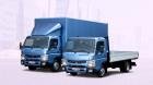 Клиенты «Балтийского лизинга» при покупке грузовиков Fuso получат выгоду до 500 тысяч рублей