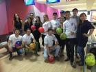 Активисты  Башкортостанского реготделения СоюзМаш России отметили Международный день молодежи