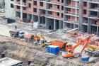 «Метриум»: Предложение новостроек на котловане в Новой Москве упало до минимума за 5 лет