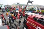 С 9 по 11 апреля 2019 года состоится 28 сельскохозяйственная выставка-ярмарка техники и оборудования «Урал-АГРО-2019»
