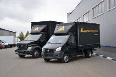 Деловые Линии запустили холодное грузовое такси