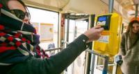 Администрация Махачкалы запускает проект безналичной оплаты в городском транспорте