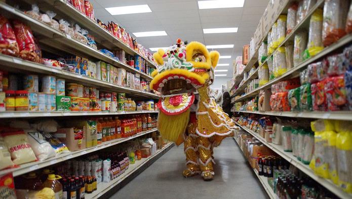 Китай станет крупнейшим в мире продовольственным рынком к 2023 году - IGD