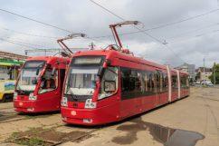 В Воронеже обоснуют проект скоростного рельсового транспорта