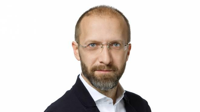 В PRIDEX новый генеральный директор