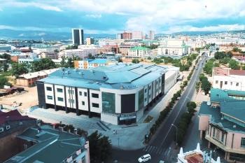 В ТРЦ FORUM в Улан-Удэ открылся «Детский мир»