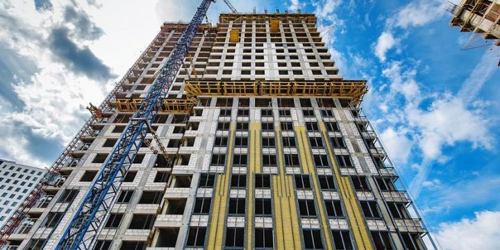 Почти 4% жилья в России уже возводится с использованием эскроу — Мутко