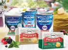 Новинки масла и сгущенного молока представит компания «Фаворит»